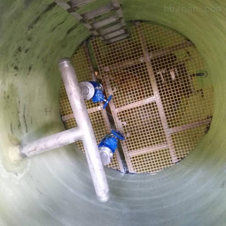 江门低洼污水提升设备污水处理成套设备