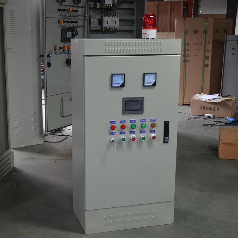 上海喜之泉下置式XZQ消防稳压给水设备,立式增压稳压设备,ZW(L)-1-X-100.16消防泵供水设备,消防泵示例图4
