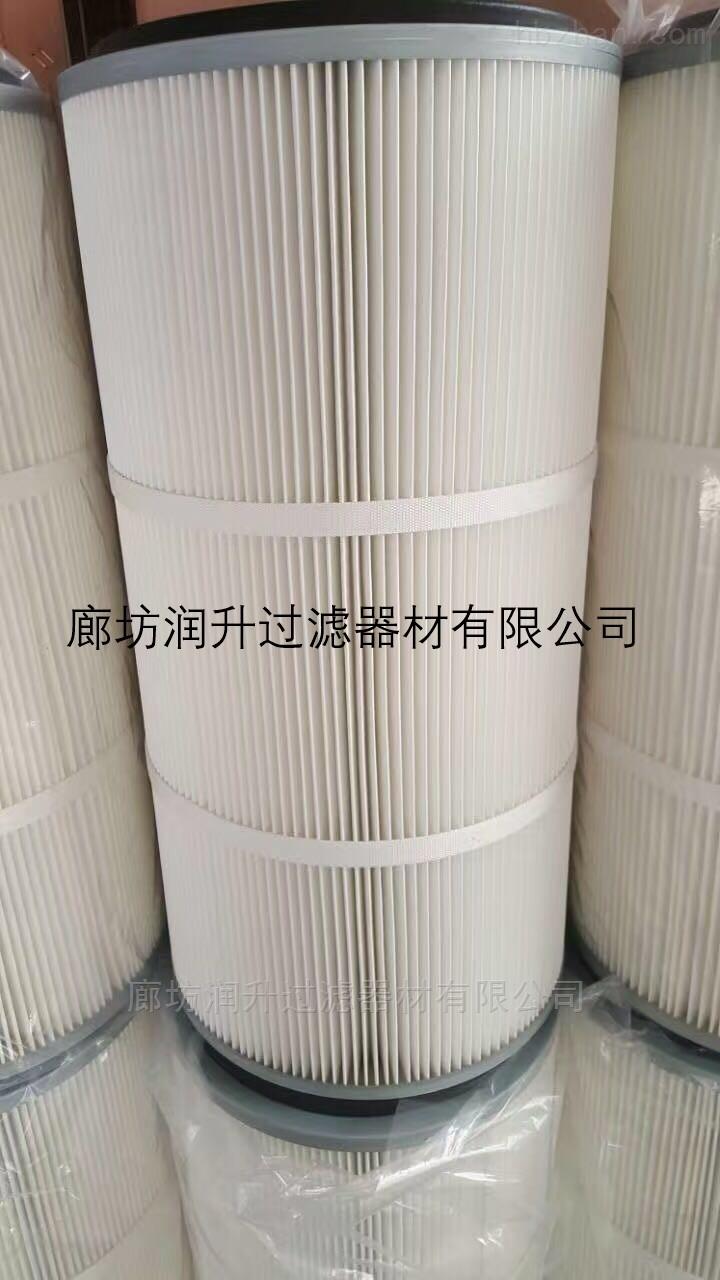 昆明化工厂污水处理滤芯生产厂家
