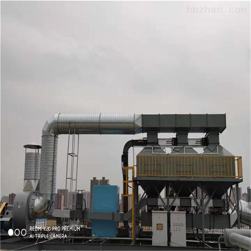亳州活性炭箱工厂