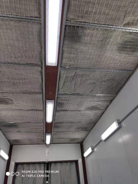 安庆喷漆房废气处理设备价格
