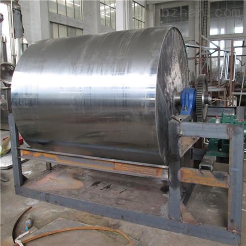 <strong>玉米浆滚筒刮板干燥机品质优良</strong>