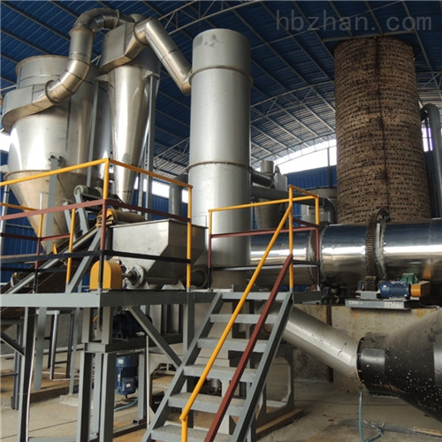 <strong>氯化钙旋转闪蒸干燥机组 厂家报价</strong>