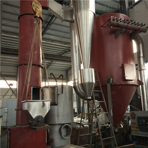 <strong>氯化钙旋转闪蒸干燥机组 质量可靠</strong>