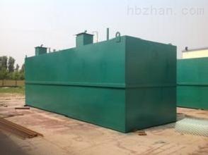 亳州污水处理设备
