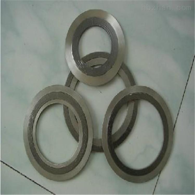 柔性石墨金属缠绕垫耐多少度高温