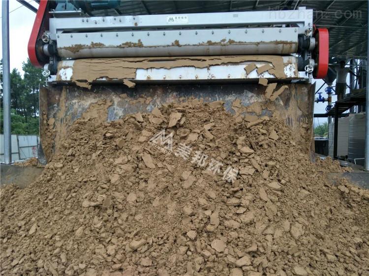 江西石料场污水处理设备好不好
