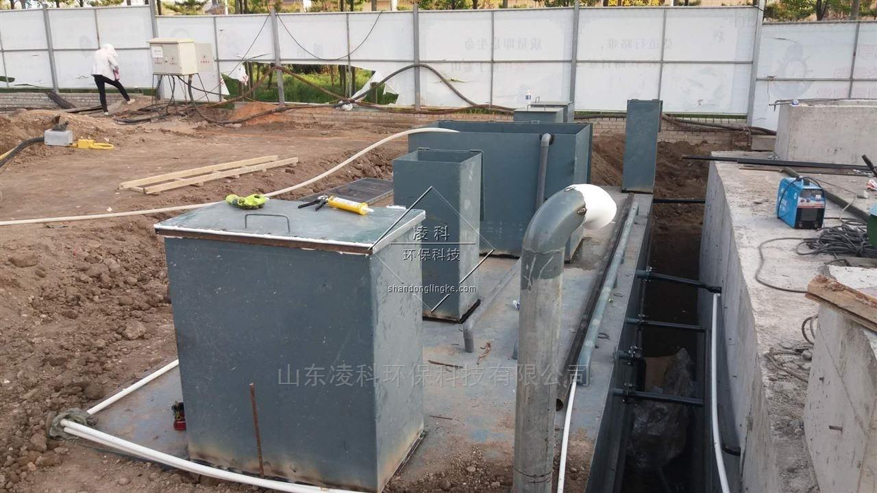 南昌污水处理设备品质保障环保