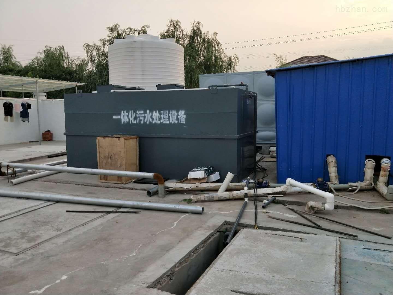 甘南一体化预制泵站品质保障环保