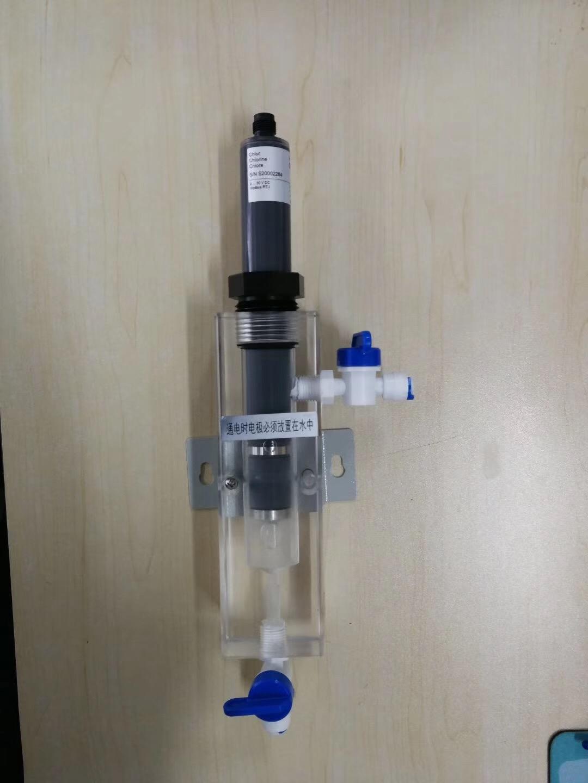 污水余氯总氯在线分析仪