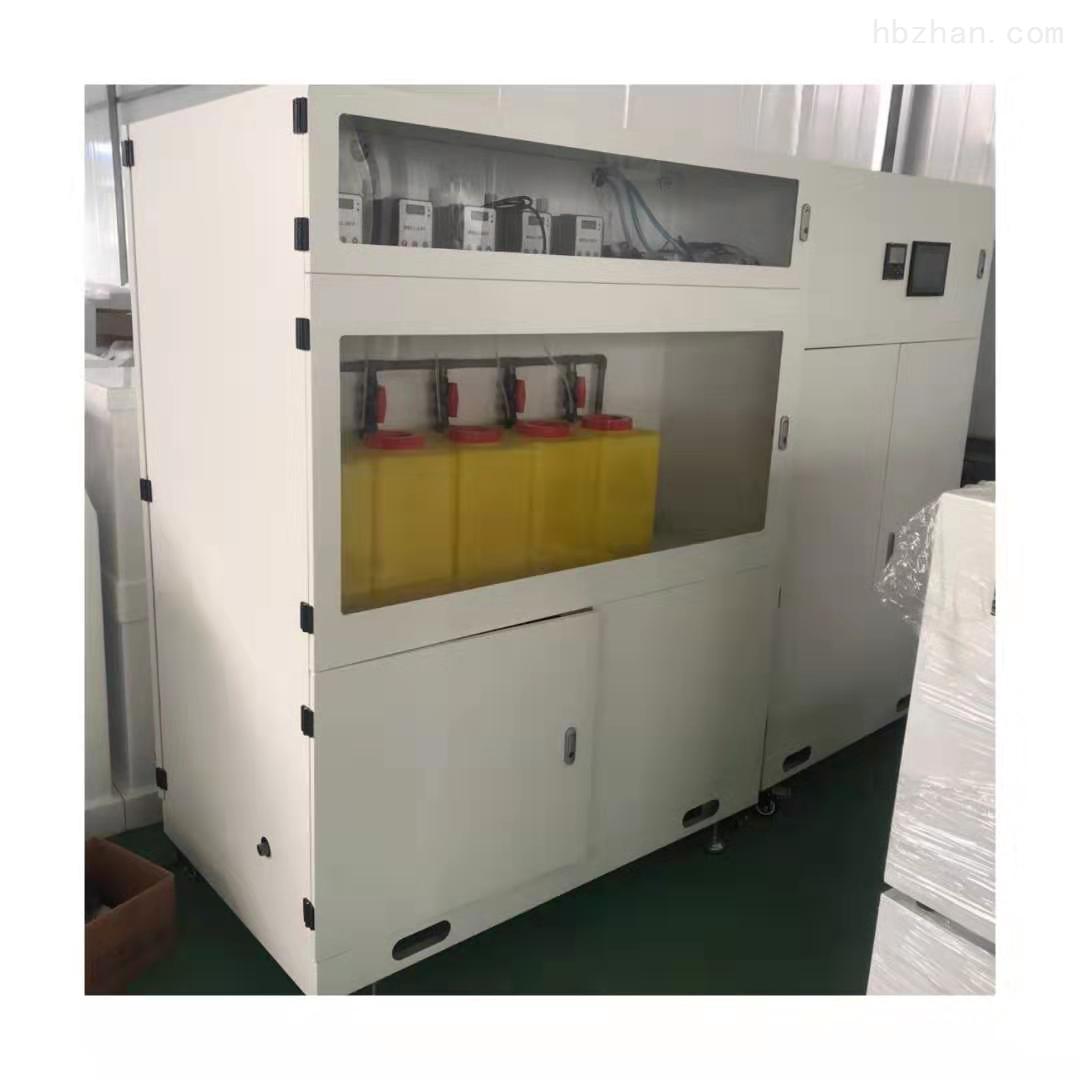 衡水有害液体实验室废水处理设备信誉保证