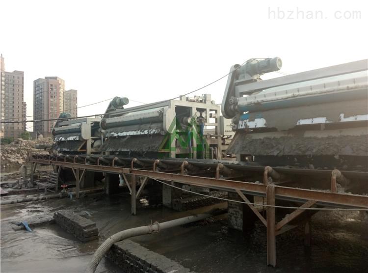 上海洗沙包土泥浆压滤设备质量好