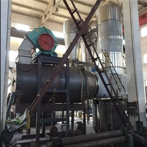 <strong>氯化钙旋转闪蒸干燥机组 送货上门</strong>