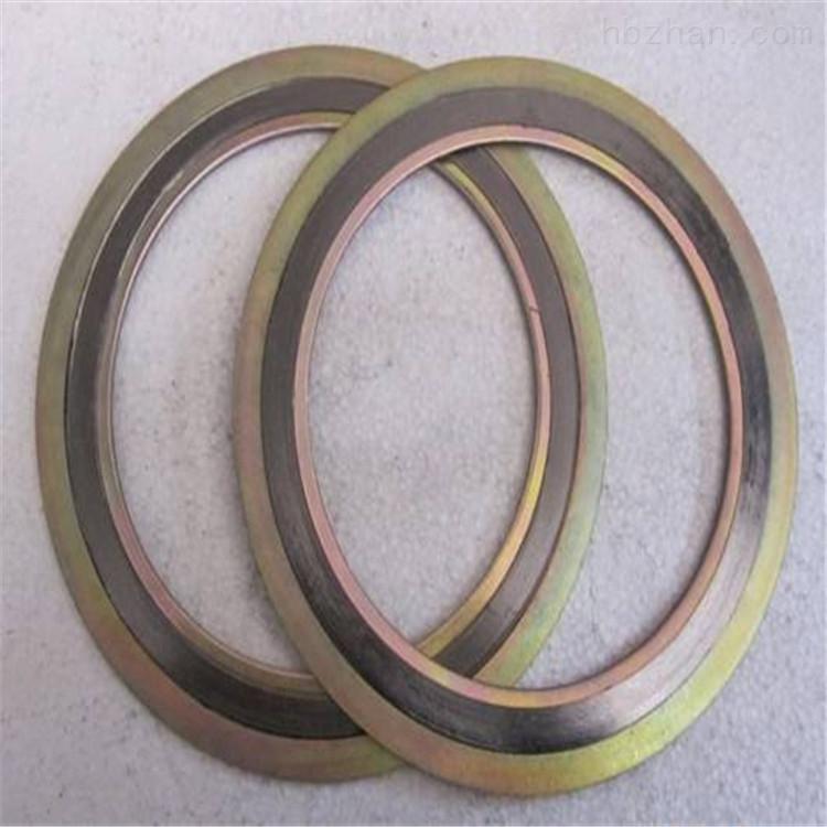 四氟金属缠绕垫生产厂家