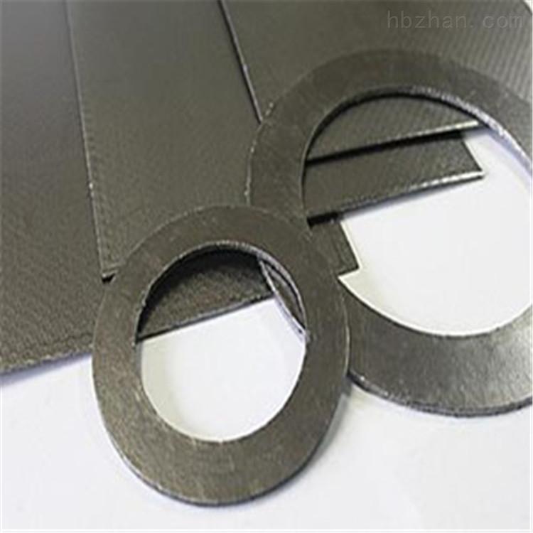 金属石墨垫片耐多少度高温