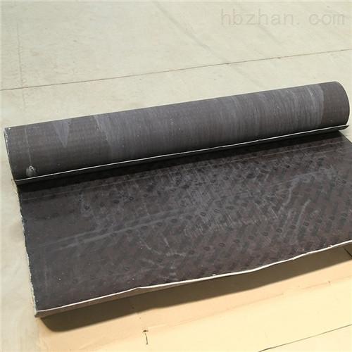 黑色石棉橡胶板耐多高温度