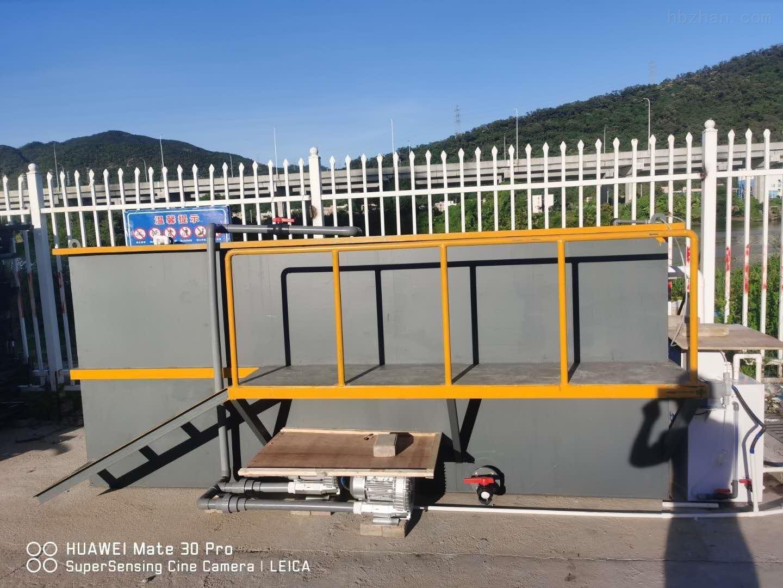 天津河西养殖废水作用