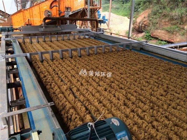 四川石材厂泥浆处理质量好