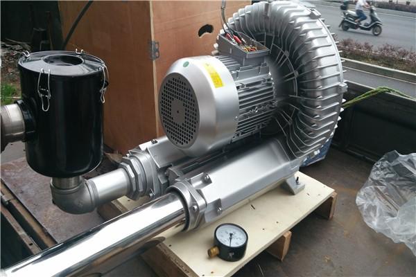 上虞买高压漩涡气泵选正规厂家