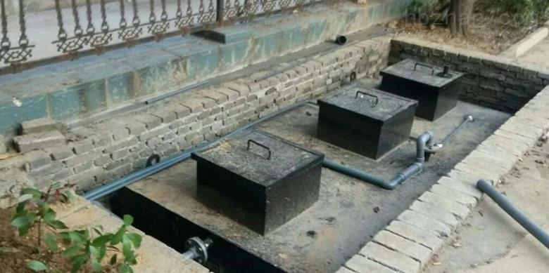 哈密地区口腔污水处理设备