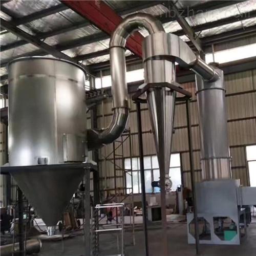 钛粉闪蒸干燥机价格 品质可靠
