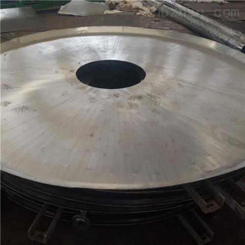 <strong>嘧菌酯连续盘式干燥机规格齐全</strong>