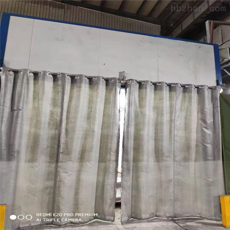 马鞍山喷漆房废气处理设备价格