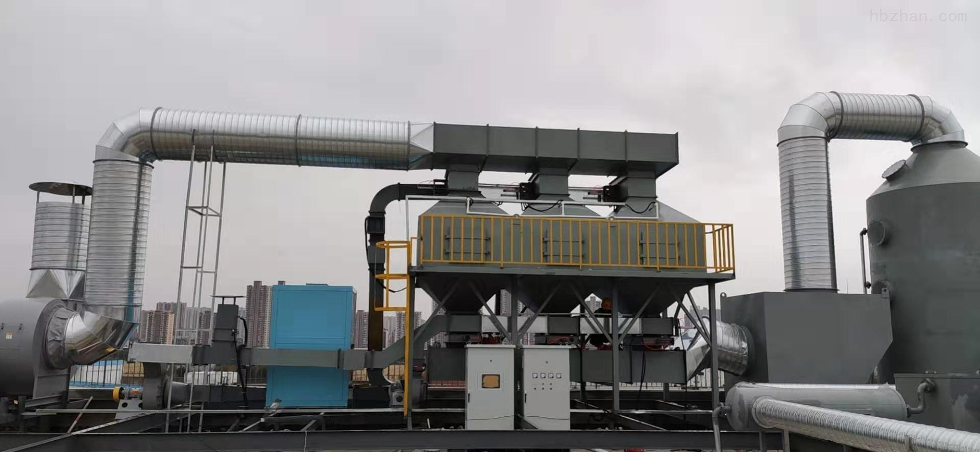 黄山催化燃烧炉生产厂家