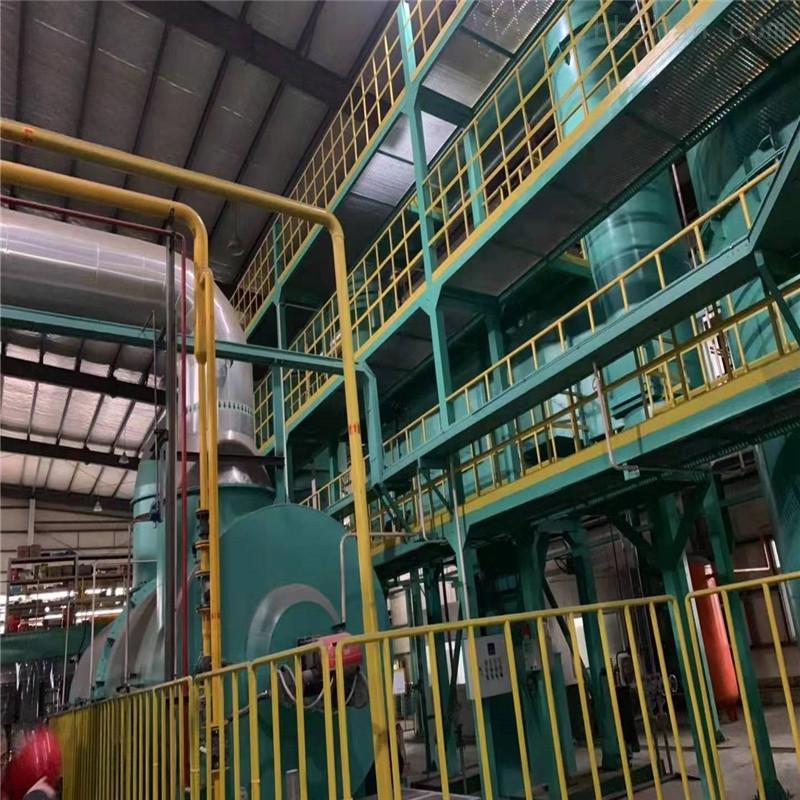 阜阳蓄热式焚烧炉工厂