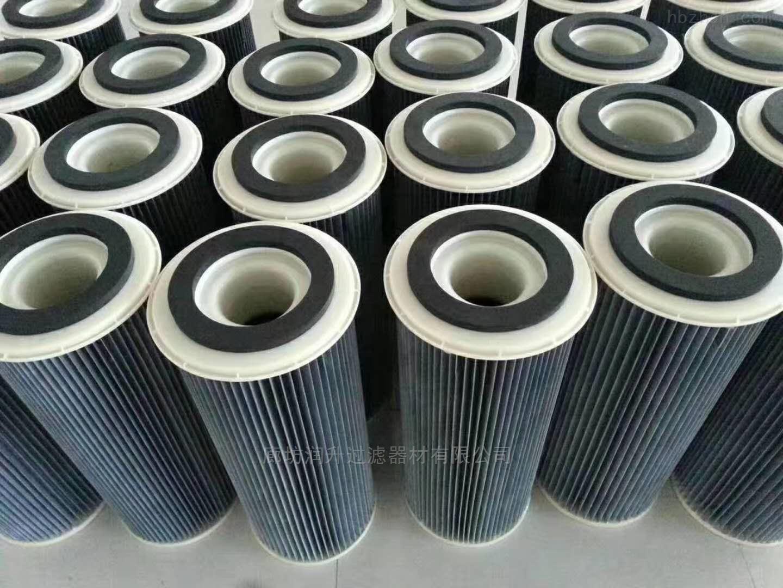 包头化工厂污水处理滤芯厂家