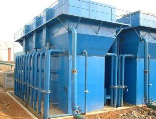 内江不锈钢一体化净水设备原理技术先进