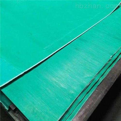 5mm高压石棉橡胶板生产报价