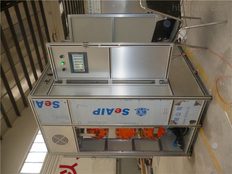 汕尾生产盐水电解次氯酸钠发生器消毒设备