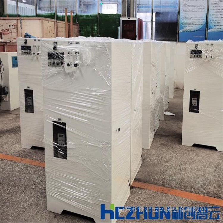 50g/h农村饮水消毒设备