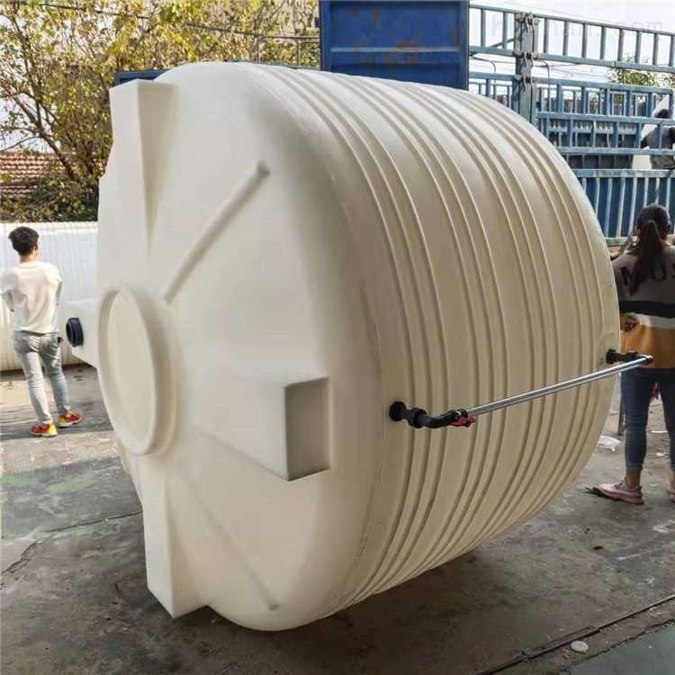 雅安汉源县5吨 锥底搅拌桶 塑料搅拌罐
