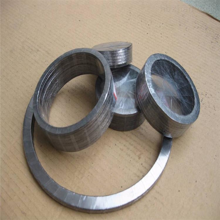 四氟金属缠绕垫耐多少度高温