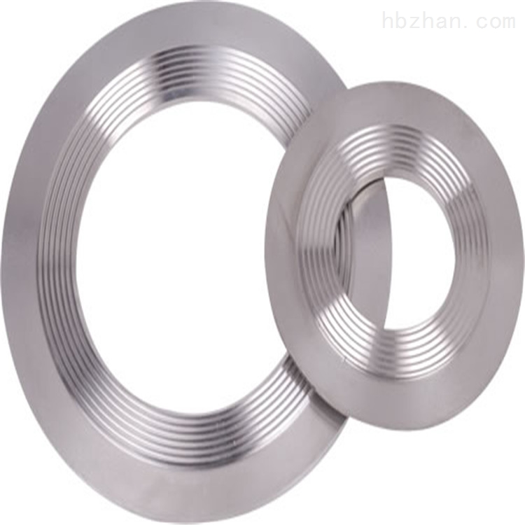 304不锈钢金属缠绕密封垫片国标尺寸