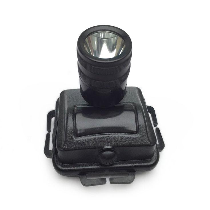 LED防爆头灯KLE505A