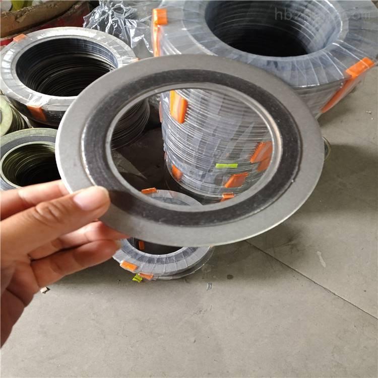 内外环不锈钢缠绕垫用途