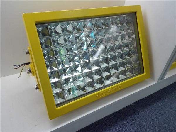 100w防爆灯安装高度