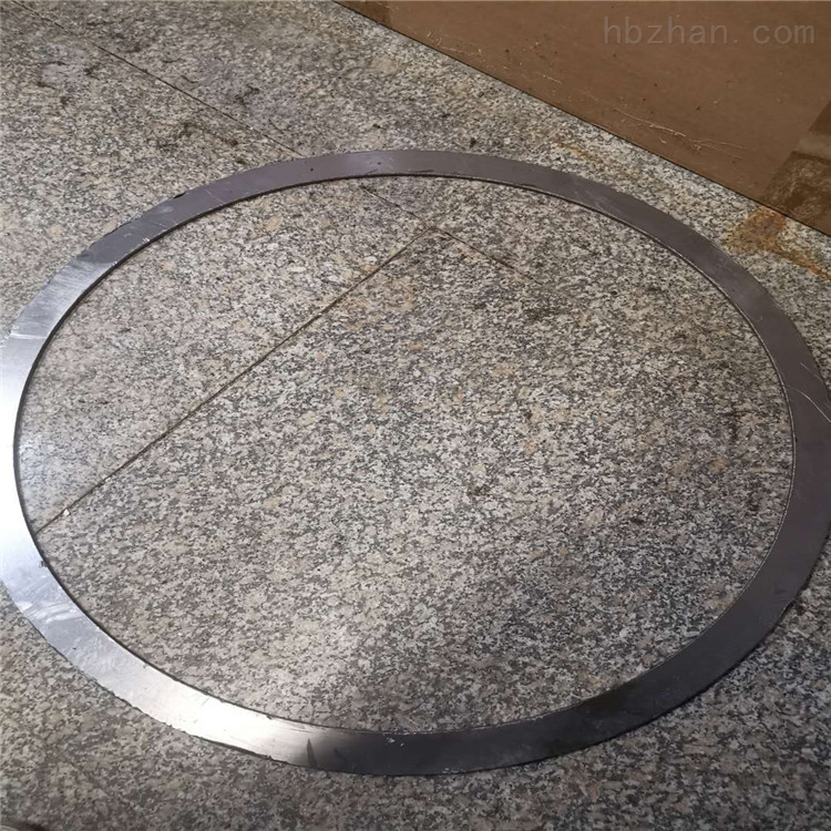 B0222金属缠绕式垫片规格