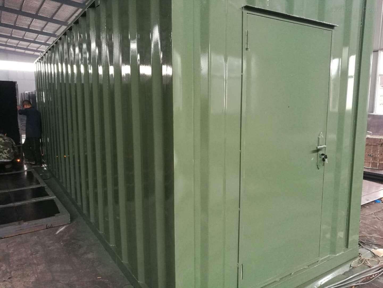 徐州净水一体化成套设备厂家