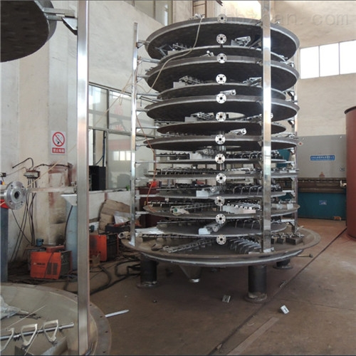 <strong>碳酸钙盘式连续干燥机现货出售</strong>