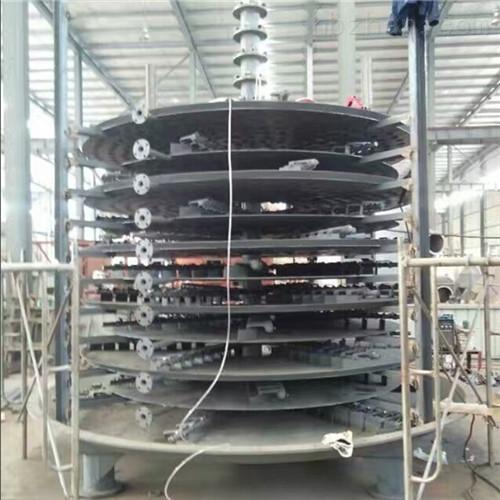 <strong>圆盘式连续干燥机品质优良</strong>