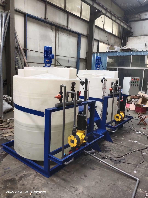 鹤壁实验室废水处理设备型号