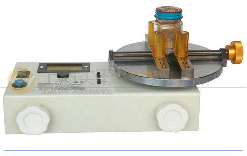 油桶瓶蓋扭力測量儀