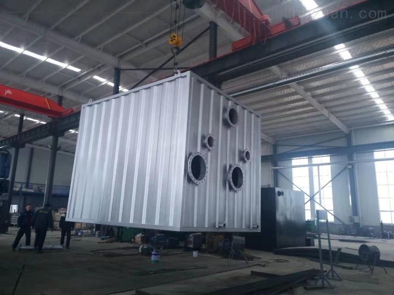 黔东实验室废水处理设备作用