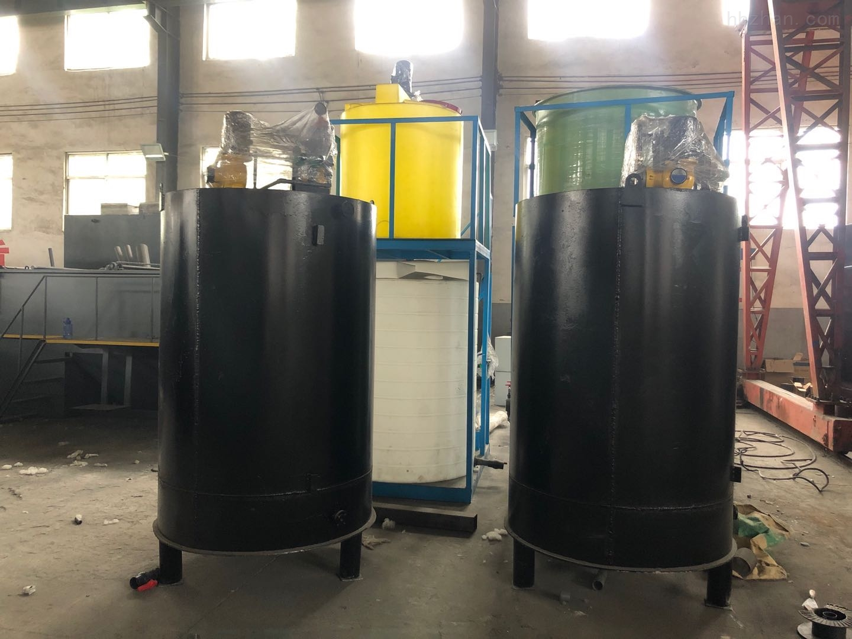齐齐哈尔电解二氧化氯消毒设备型号