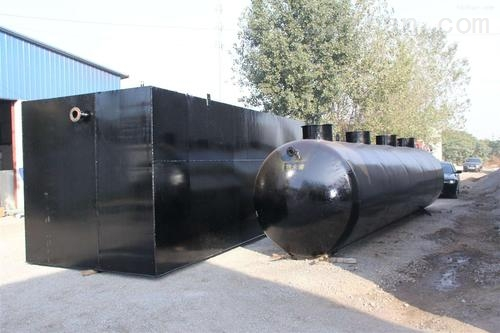 鄂尔多斯小型口腔污水处理设备广盛源欢迎选购