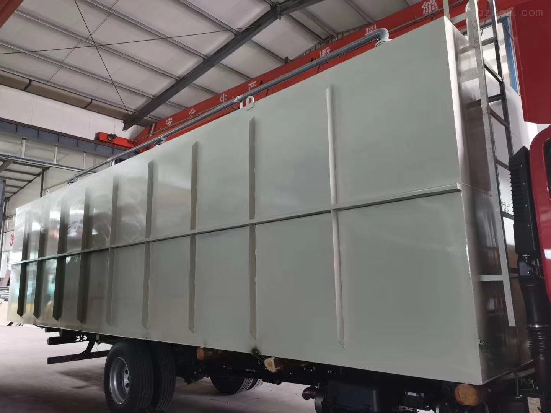 濮阳污水处理设备公司